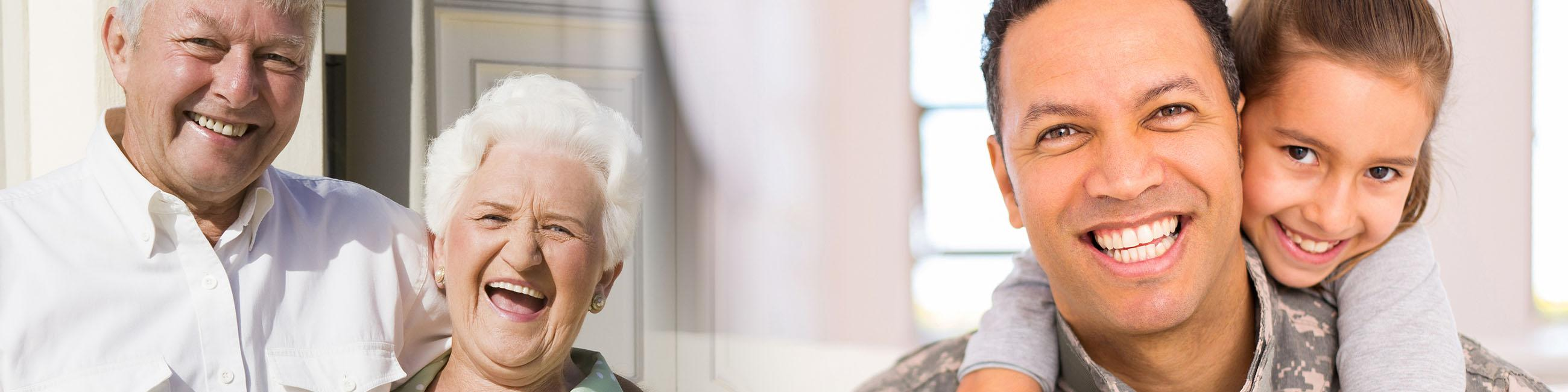 Senior and Military Discounts, Air Conditioning & Heating, Orange County, CA