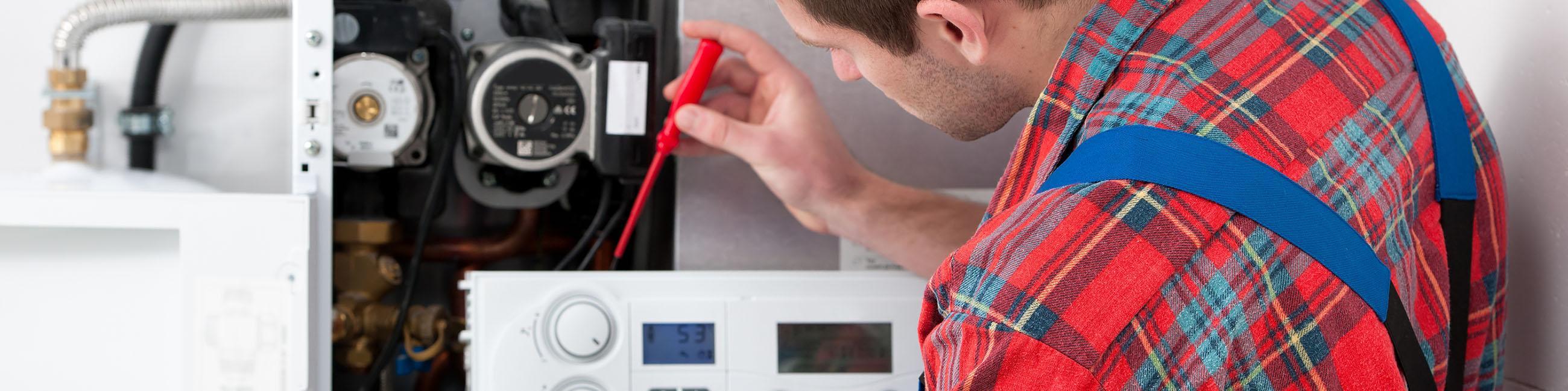 HVAC Service & Repair. Serving Orange County, CA. Air Conditioning & Heating